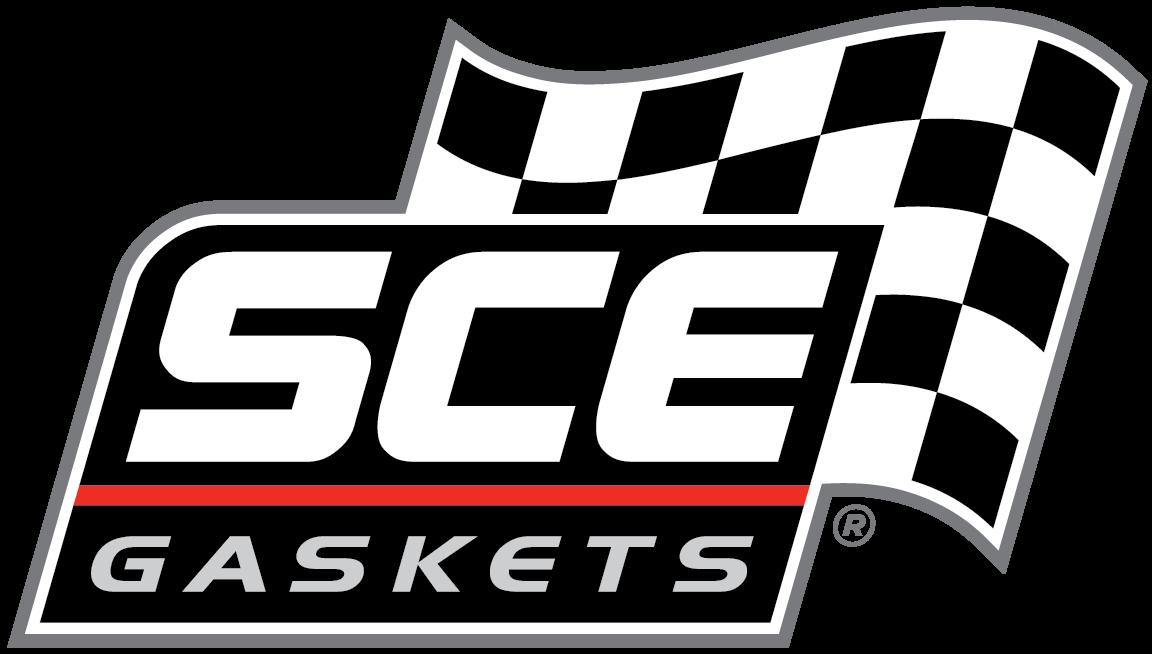 SCE Gaskets Logo ® 2019